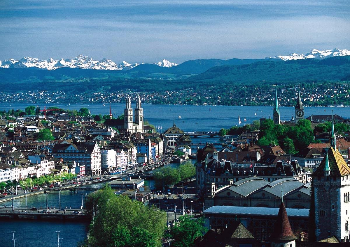 Private Banking Conference Zurich