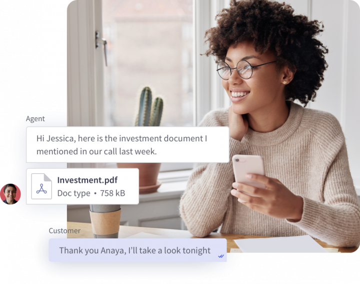Taking financial advice to the next level